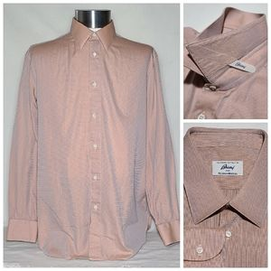 Brioni for Neiman Marcus Dress Shirt
